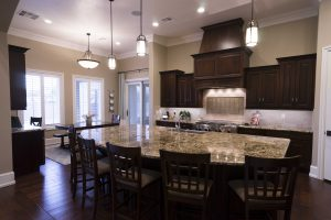 Las Vegas Home Renovation with Western Trades
