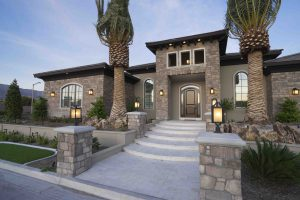 Las Vegas Residential Renovation with Western Trades