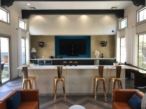 Las Vegas Commercial Renovation with Western Trades